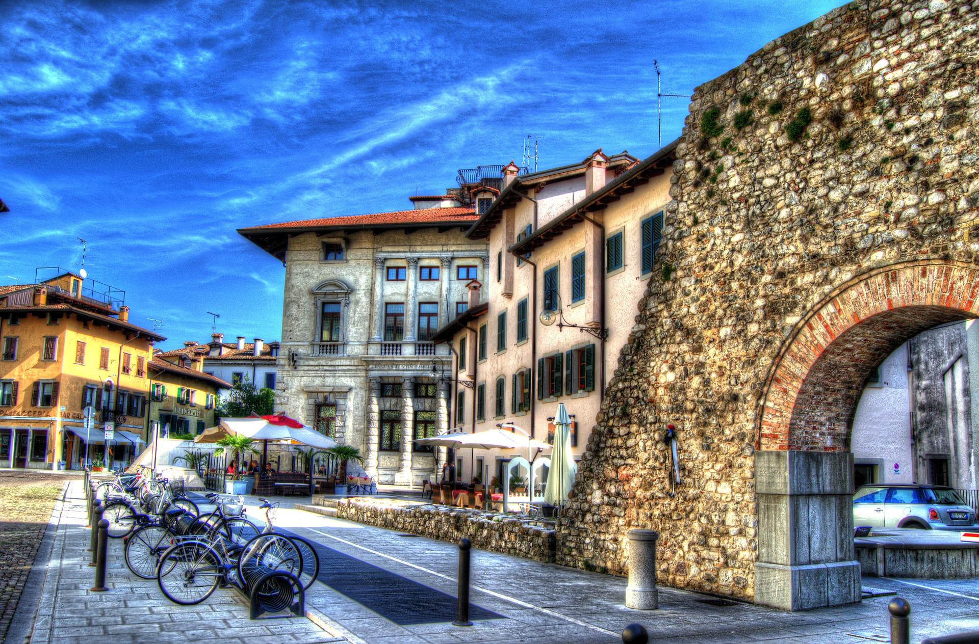 Le migliori attrazioni da vedere a Udine