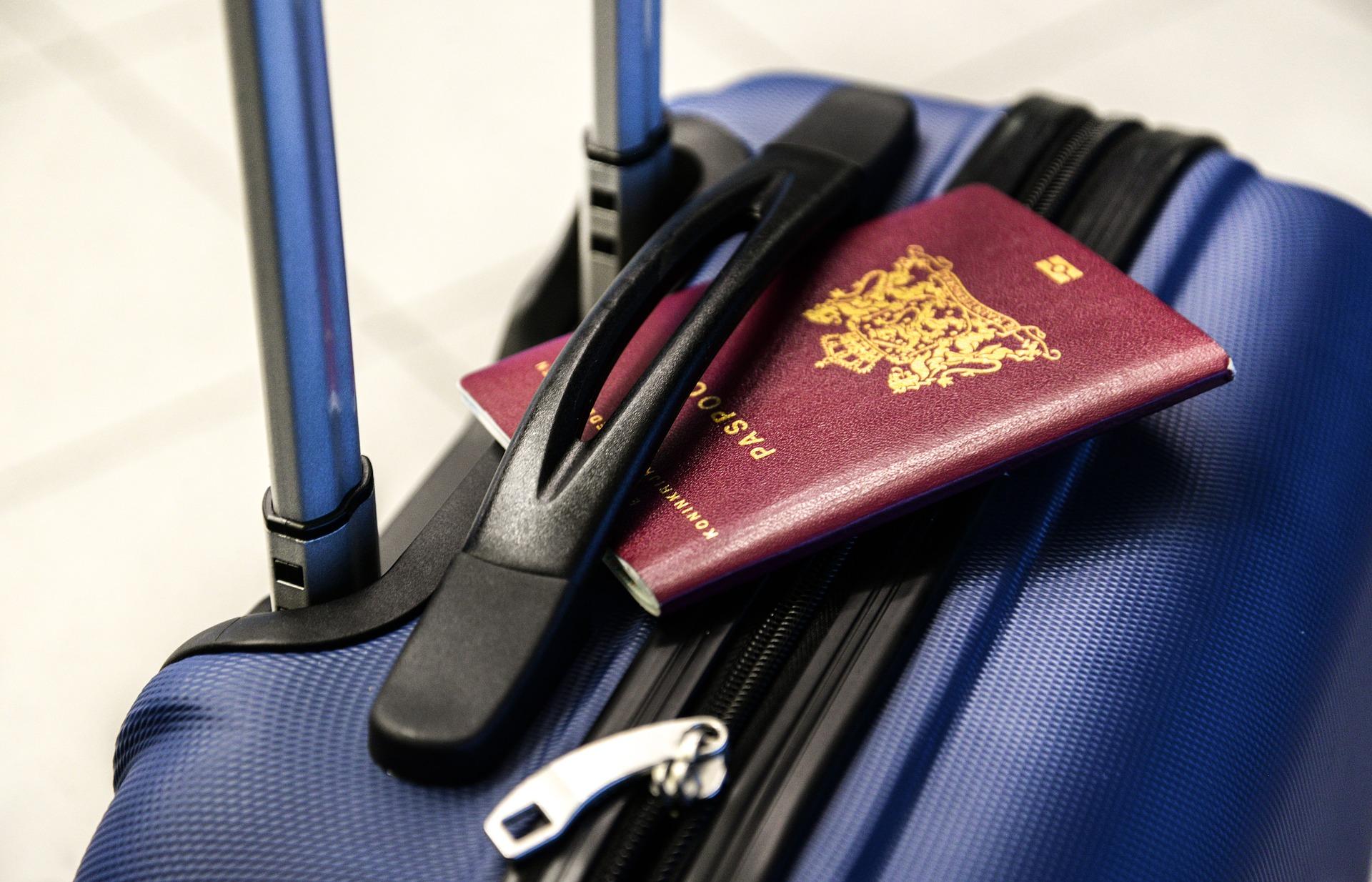 Come fare il passaporto