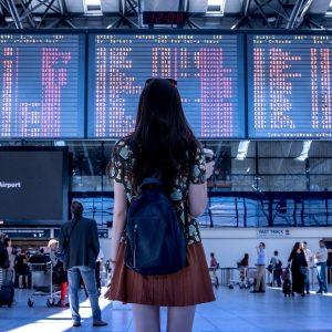 Come orientarsi all'interno di un aeroporto