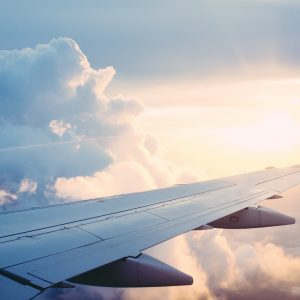 Come risparmiare con un volo aereo