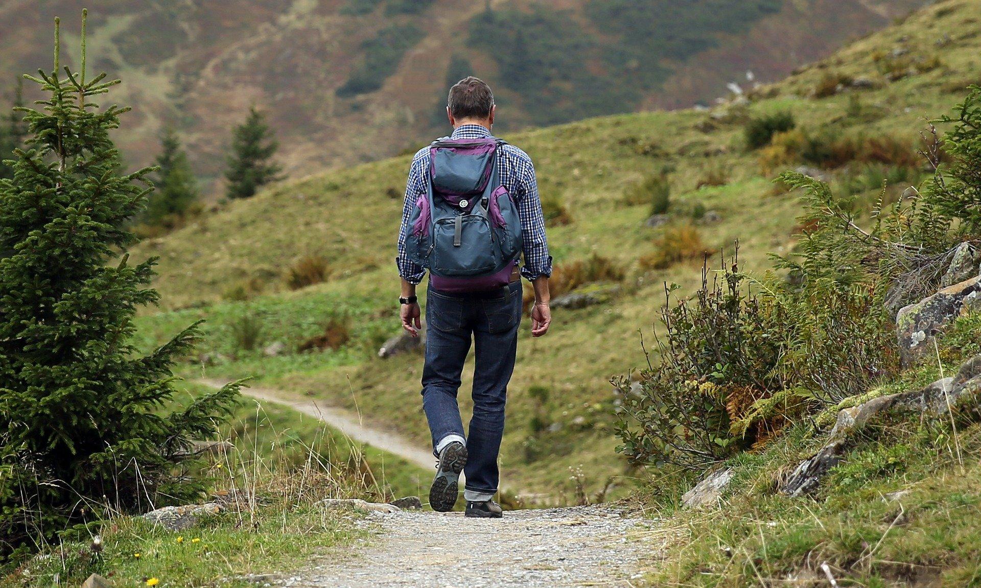 Le migliori mete per amanti del trekking